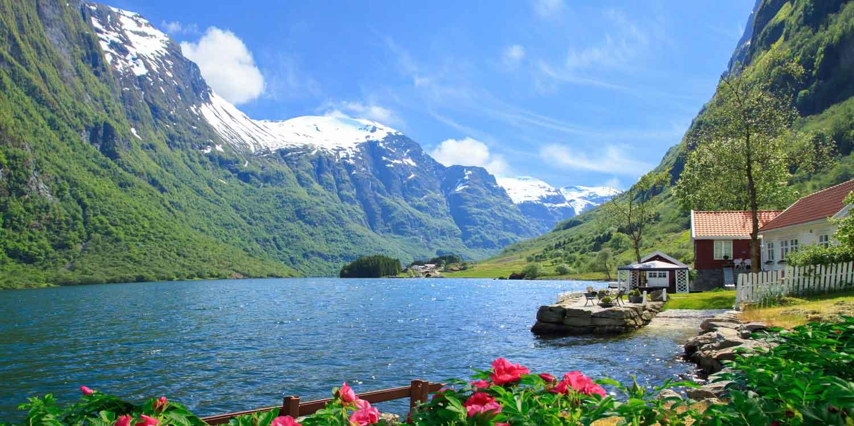 Norway Fjords VisitBergencom