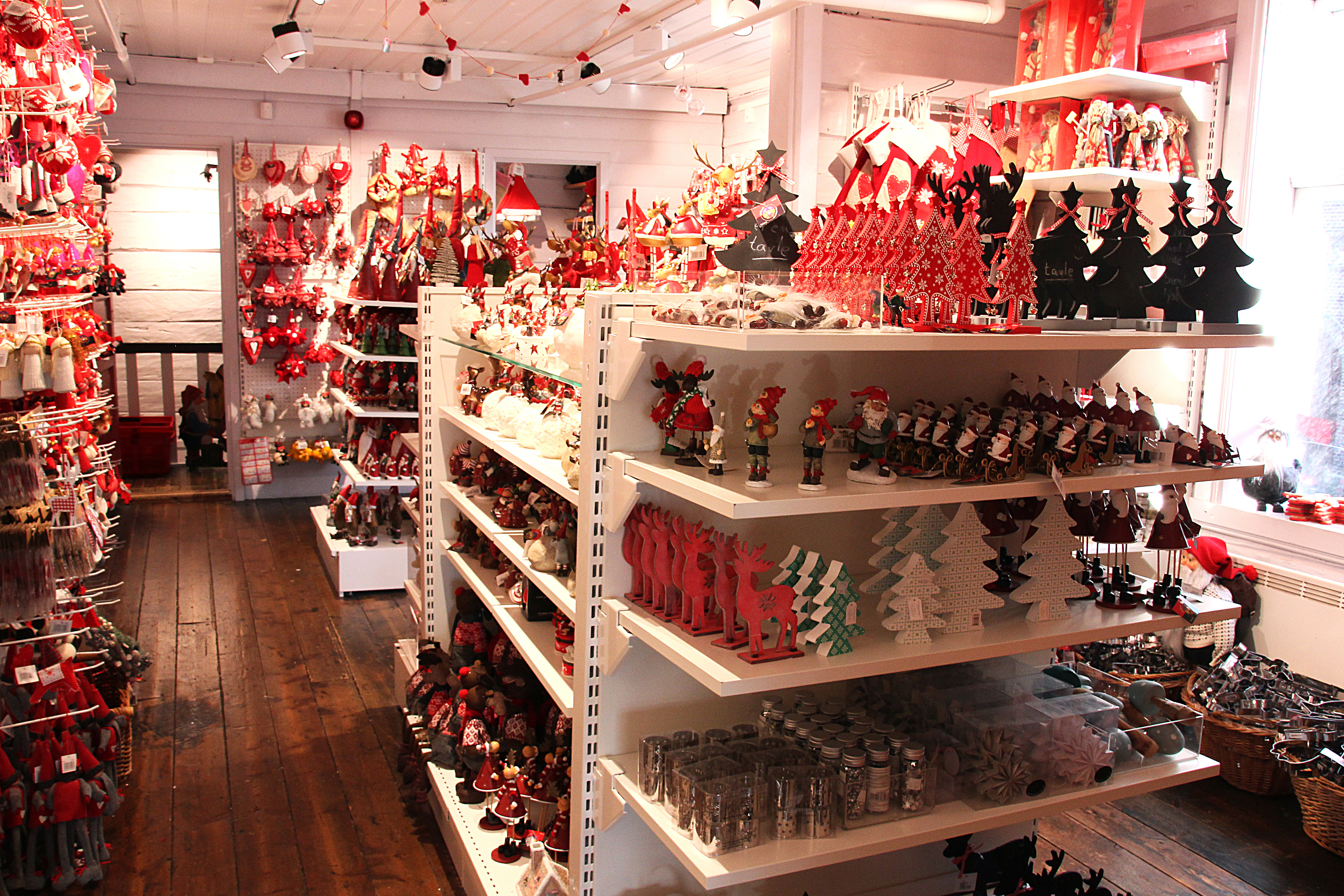 All-year Christmas Shop - visitBergen.com
