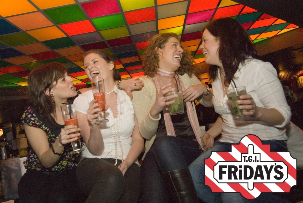 TGI Friday's - Places To Eat & Drink in Bergen