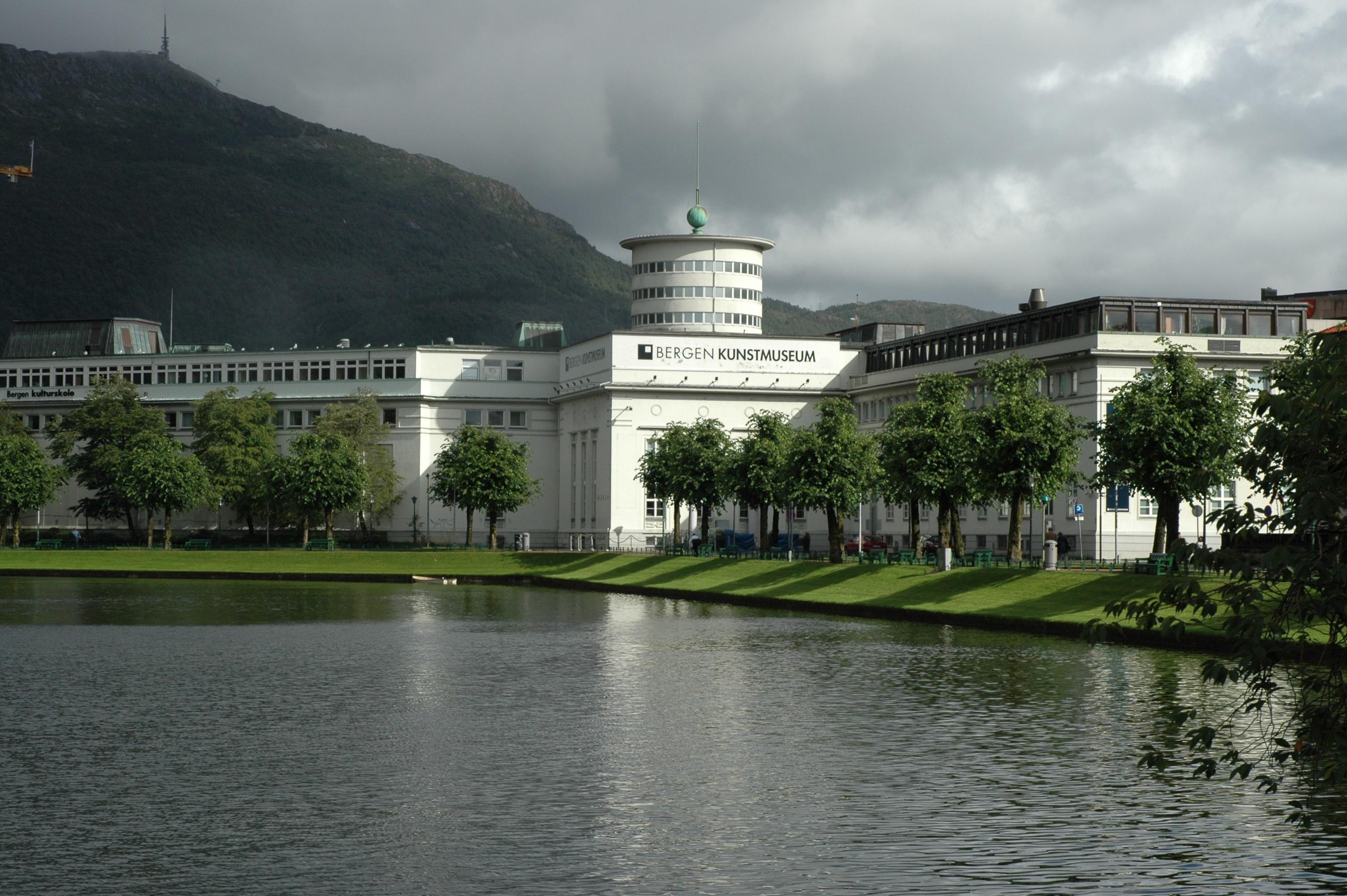 KODE – Art museums and Composer Homes - visitBergen.com