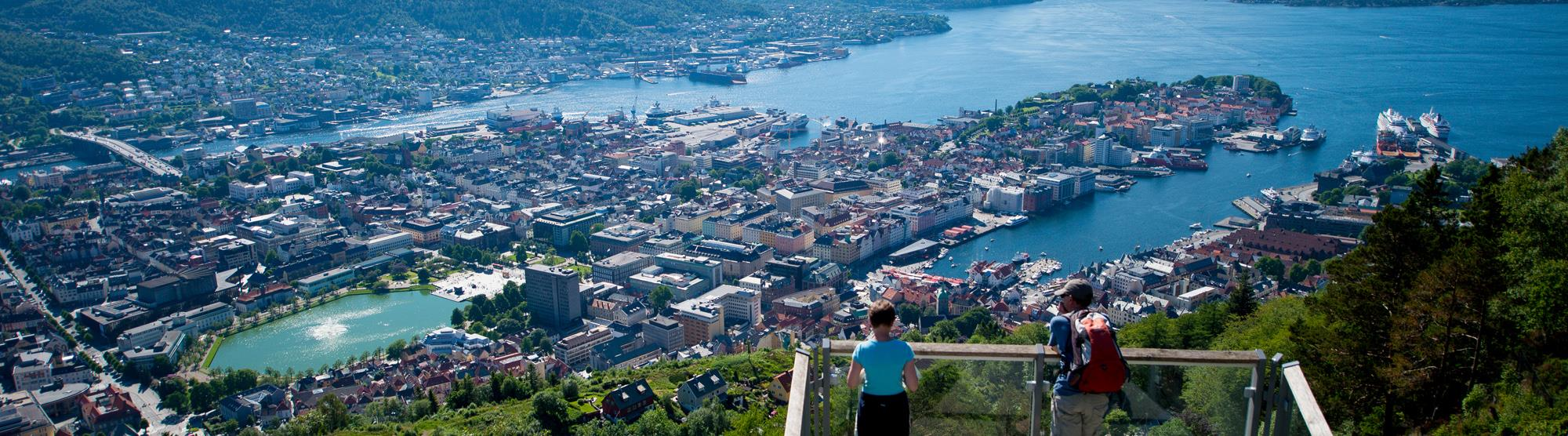 10 good reasons why Bergen