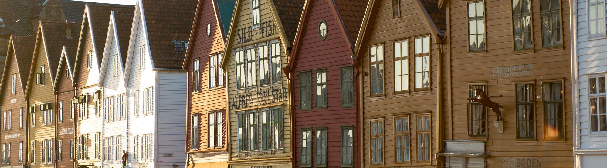 Attractions in Bergen - VisitBergen.com