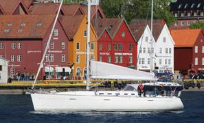 Thumbnail for Experience Bergen from the fjord
