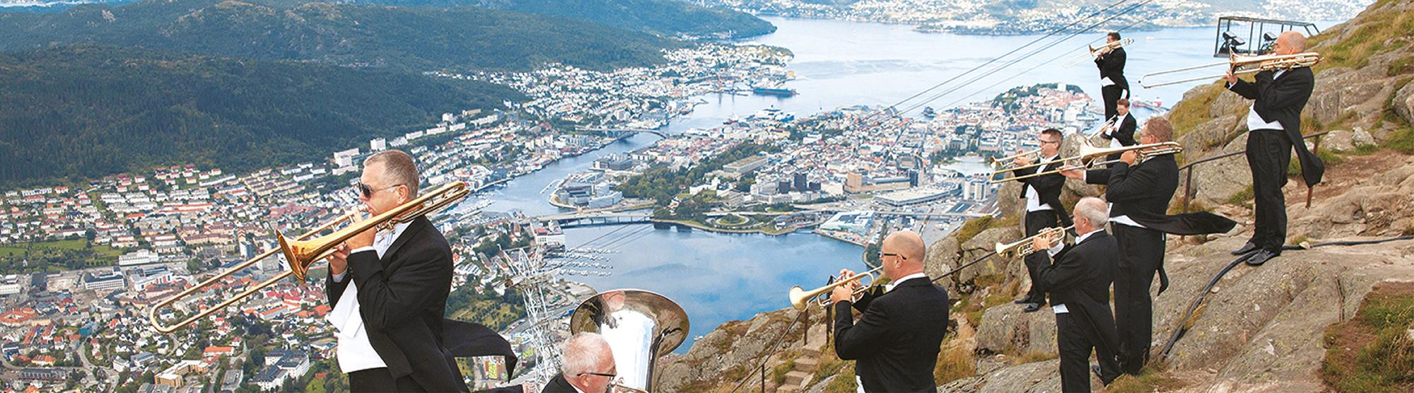 Bergen Tourist Ideas  amp  Inspiration   VisitBergen com A European City of Culture