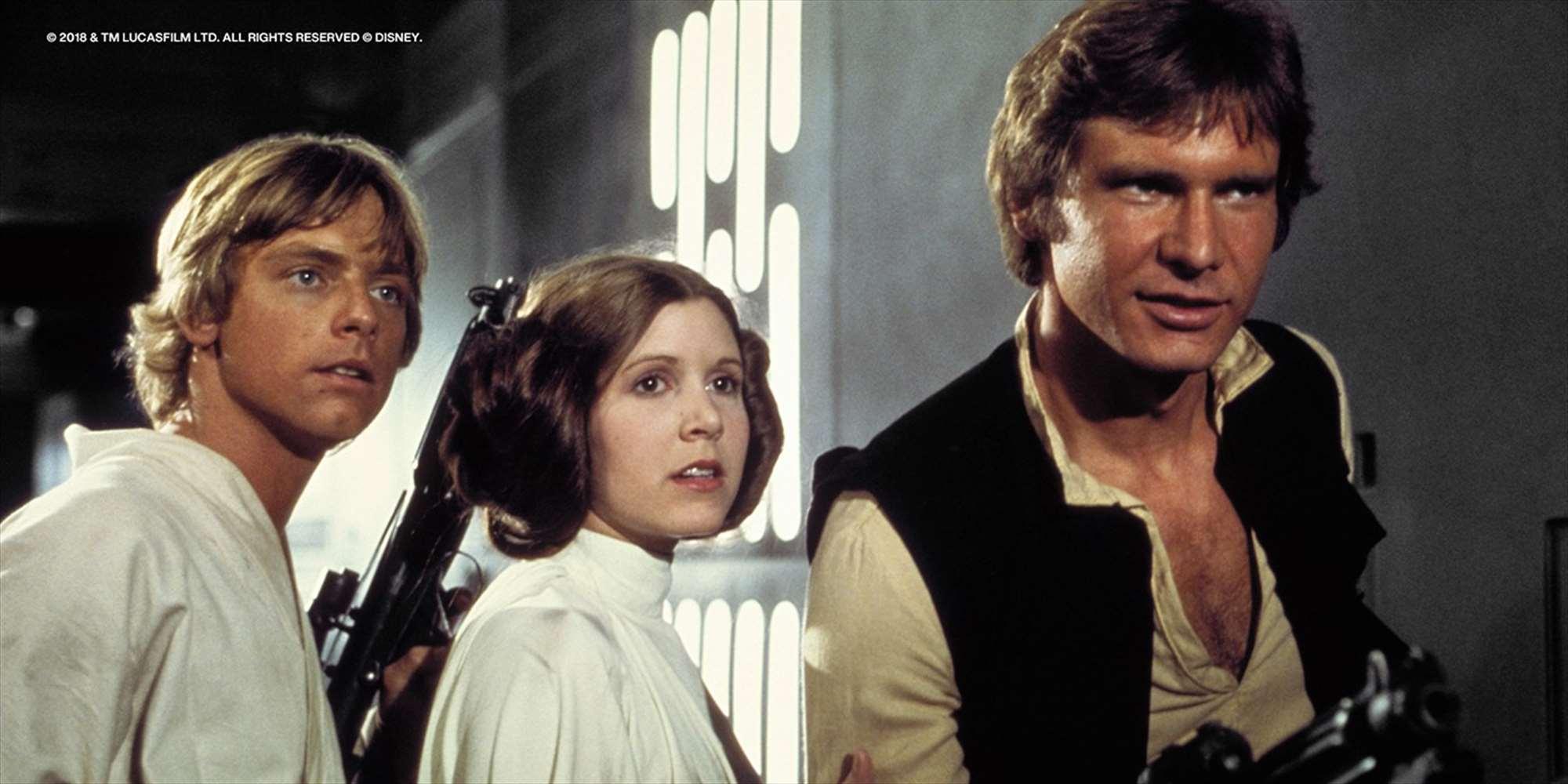 Star Wars – A New Hope - visitBergen com