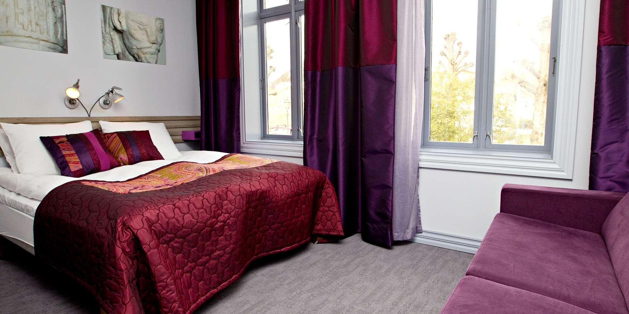 Hotels in bergen   visitbergen.com