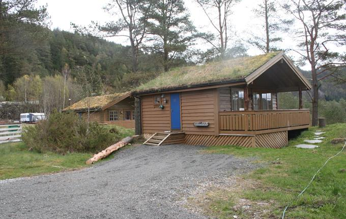 Bruvoll Camping & Cabins