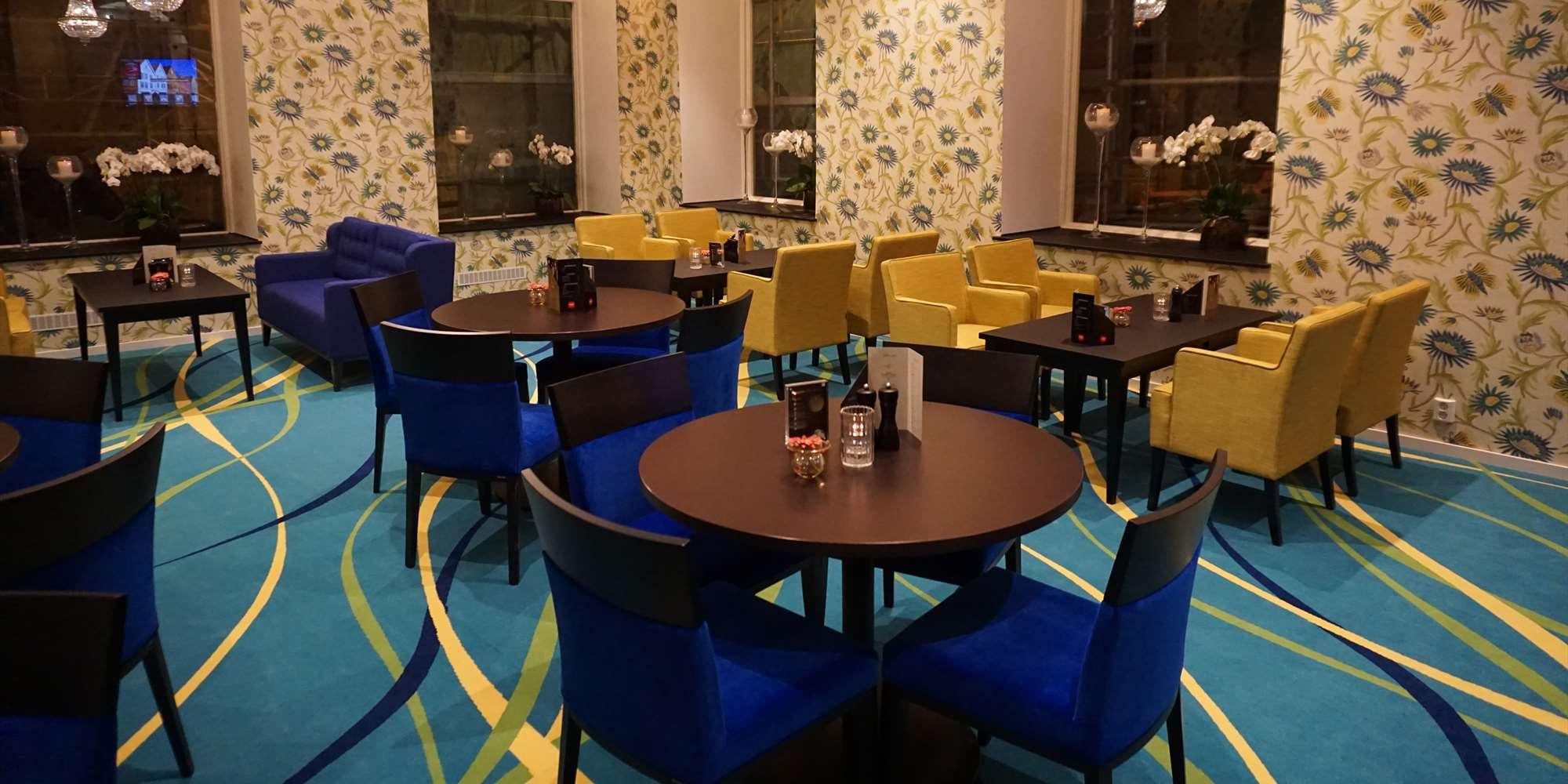 Thon Hotel Rosenkrantz - Accommodation in Bergen
