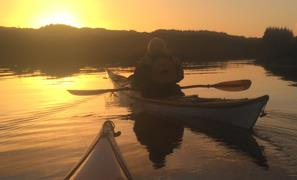 Thumbnail for 2 day guided kayak tour
