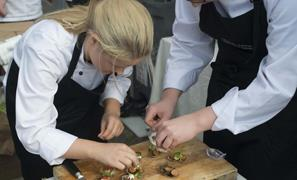 Thumbnail for Bergen Food Festival 1 - 3 September