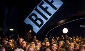 Thumbnail for Bergen Int. Filmfestival 25/9 - 3/10
