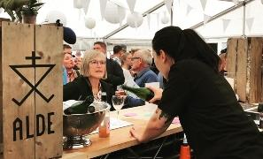 Thumbnail for Bergen Food Festival 1-3 Sep.