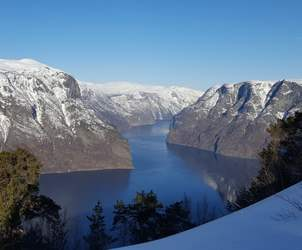 Thumbnail for This is the best time to go on a fjord cruise