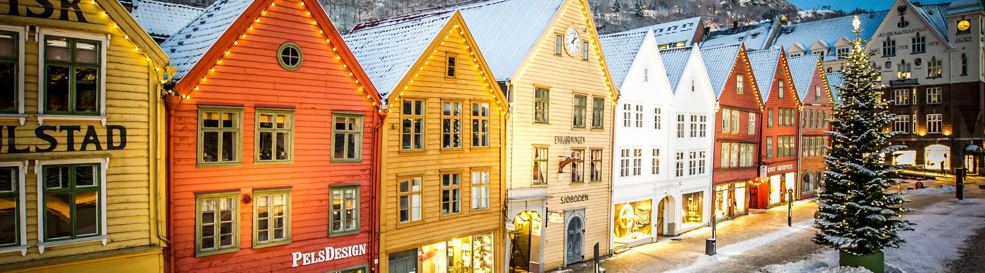 Christmas in Bergen - visitBergen.com