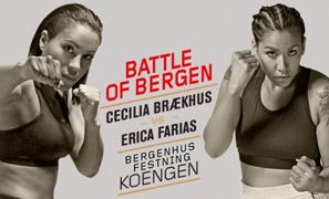 Thumbnail for Battle of Bergen 9 June