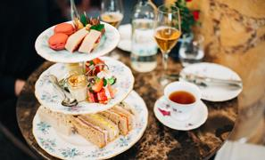 Thumbnail for Afternoon Tea