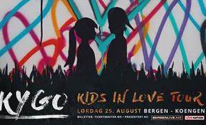 Thumbnail for Concert with Kygo 25 August