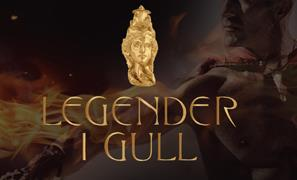 Thumbnail for Legends in gold (exhibition)