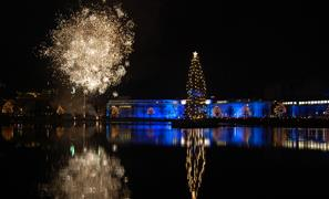 Thumbnail for Festival of Lights 24 November
