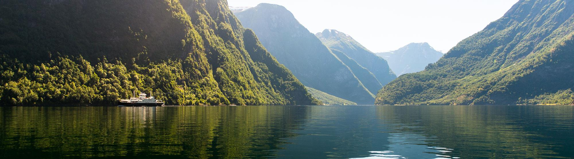 Multi day tours from Bergen