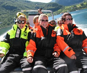 Thumbnail for Basic Fjord Tour from Bergen