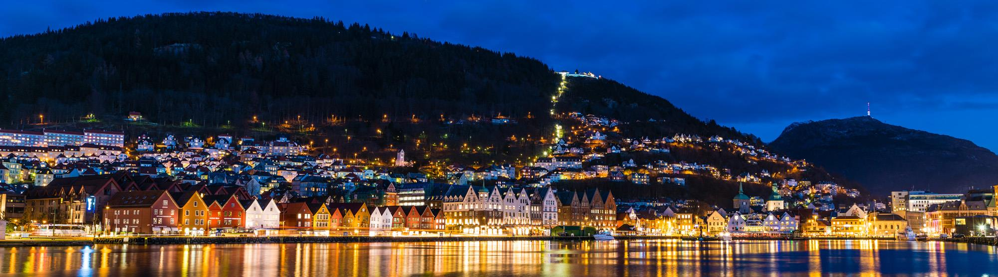 Pictures from Bergen