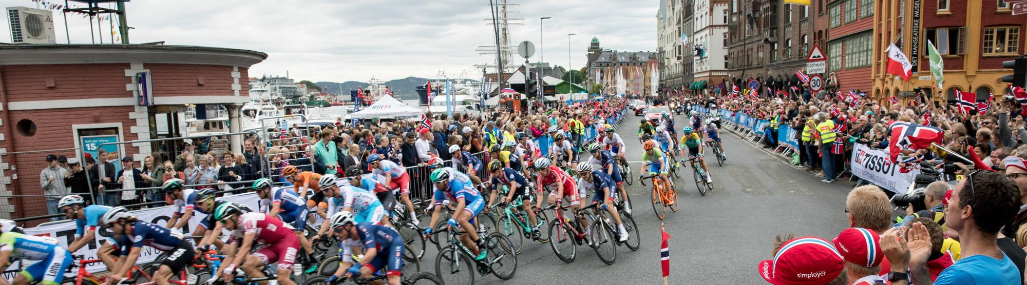 UCI Road World Championships in 2017