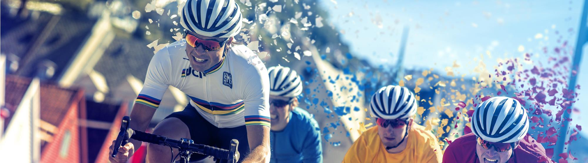 UCI Road World Championships in Bergen 16 - 24 September