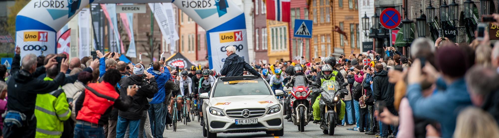 UCI Road World Championships Bergen
