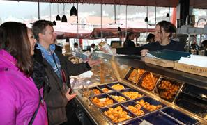 Thumbnail for Taste of Bergen (food tour)