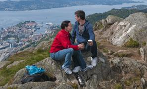 Thumbnail for Easter in Bergen