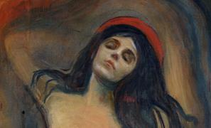 Thumbnail for Two new Munch Exibitions this autumn