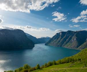 Thumbnail for Sognefjord