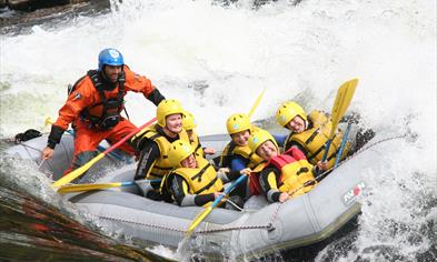 Voss Rafting Senter AS