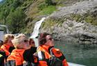 Standard Extra Fjord Tour from Bergen