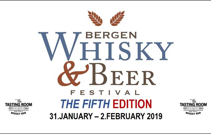 Bergen International Whisky & Beer Festival 2019