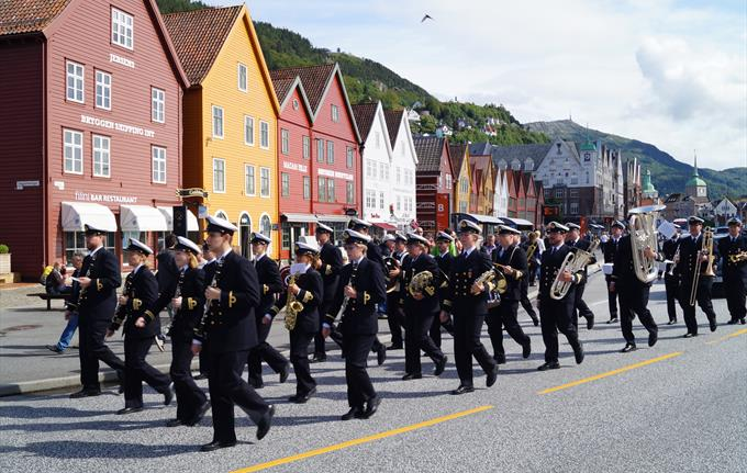 The Norwegian Military Band