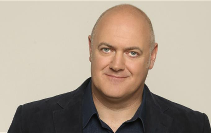 Dara Ó Briain: Crowd Tickler