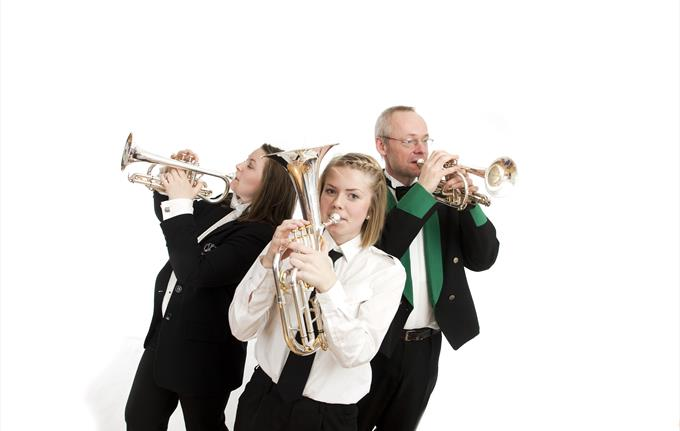 Norwegian Championship for Brass Bands