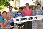 Intermission Hostel - They welcome you