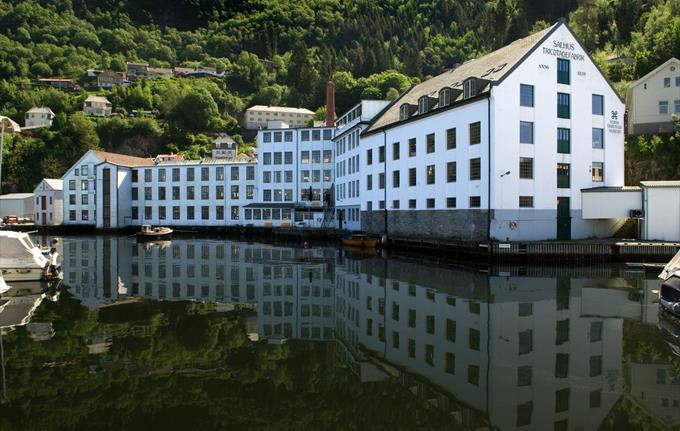 Museum of Norwegian Knitting Industry