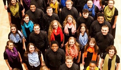 Anderson University Chorale
