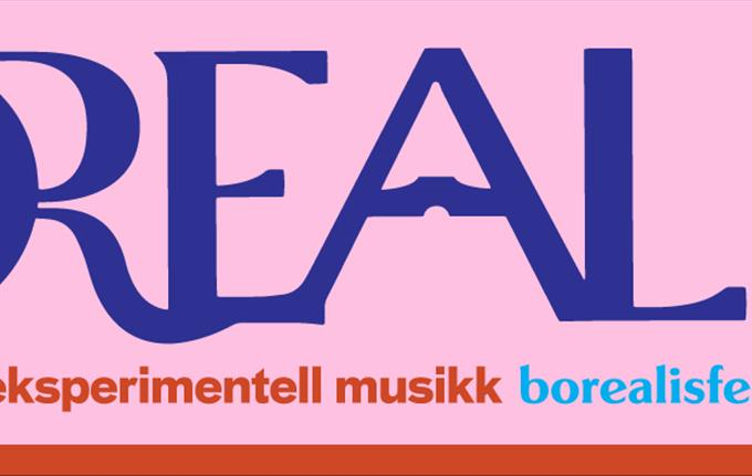 Borealis - contemporary music festival