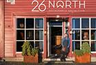 26 North Restaurant & Social Club