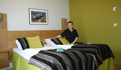BEST WESTERN PLUS Hotell Hordaheimen - Superior room