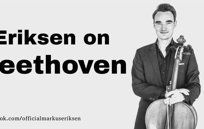 Eriksen on Beethoven