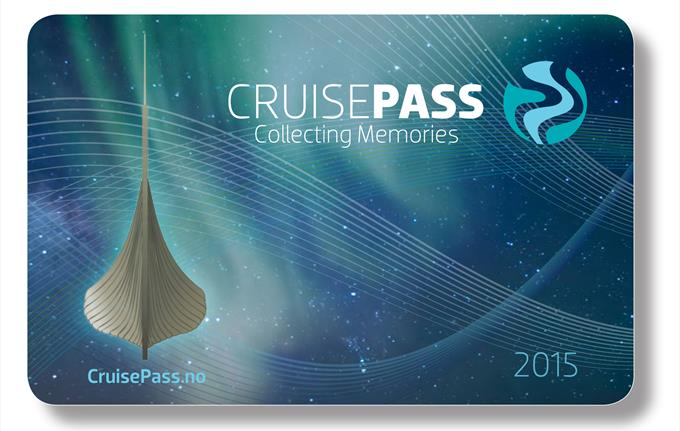 CRUISE PASS – Collecting Memories