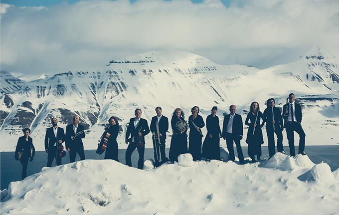 The Arctic Philharmonic Sinfonietta