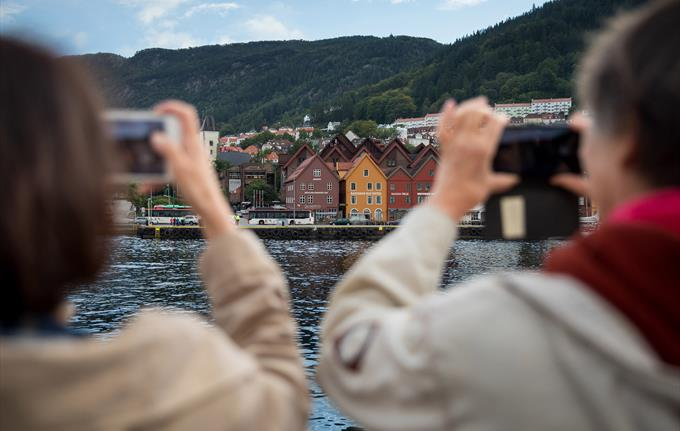 Sognefjord, Vik and Voss: One Day Surrounded by Natural Wonders